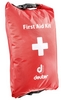 Аптечка туристическая Deuter First Aid Kit DRY M fire - фото 1