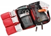 Аптечка туристическая Deuter First Aid Kit M fire - фото 2