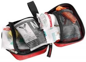 Фото 2 к товару Аптечка туристическая Deuter First Aid Kit S fire - Empty