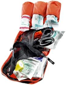 Фото 2 к товару Аптечка туристическая Deuter First Aid Kit papaya - Empty