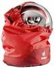 Мешок компрессионный Deuter Pack Sack L 11 л fire-cranberry - фото 2