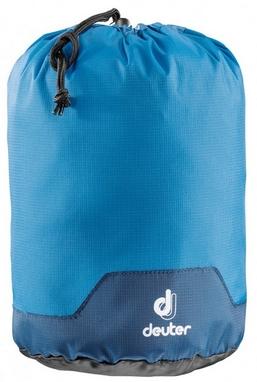 Мешок компрессионный Deuter Pack Sack M 6 л bay-midnight