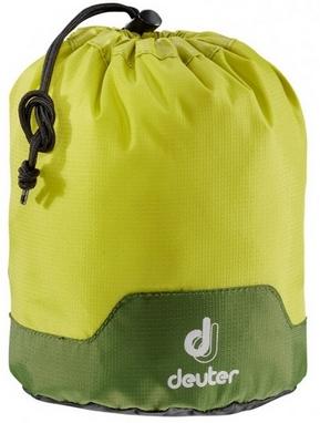 Мешок компрессионный Deuter Pack Sack S 3,5 л apple-pine