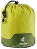 Мешок компрессионный Deuter Pack Sack S 3,5 л apple-pine - фото 1