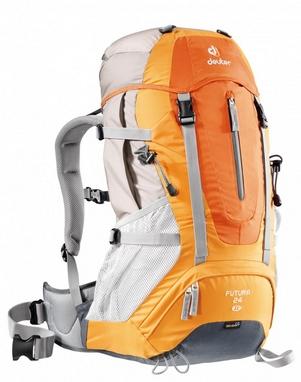 Рюкзак туристический Deuter Futura 24 л SL mandrin-mango