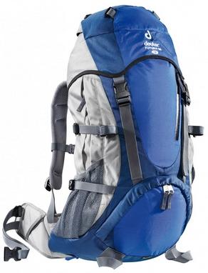 Рюкзак туристический Deuter Futura 26 л AC SL cobalt-steel