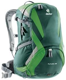 Фото 1 к товару Рюкзак туристический Deuter Futura 28 л forest-emerald