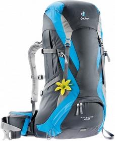 Рюкзак туристический Deuter Futura PRO 42 л graphite-turquoise