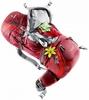 Рюкзак туристический Deuter Futura Vario 45+10 SL cranberry-fire - фото 3
