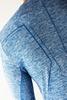Распродажа*! Термофутболка мужская с длинным рукавом Craft Active Comfort RN sweden blue - S - фото 3