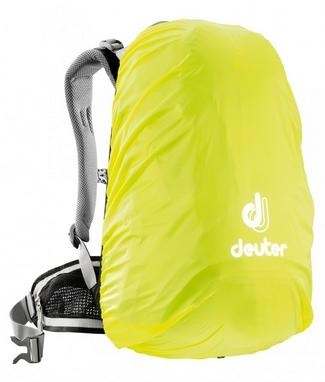 Чехол для рюкзака Deuter Raincover Square neon