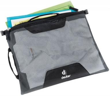 Сумка для документов Deuter Universal Bag black