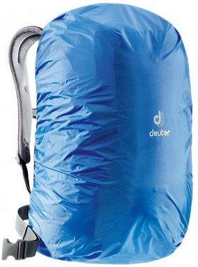 Чехол для рюкзака Deuter Raincover Square coolblue