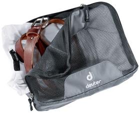 Фото 1 к товару Чехол для одежды Deuter Zip Pack L 9 л titan-granite