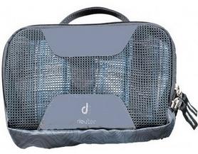 Фото 1 к товару Распродажа*! Чехол для одежды Deuter Zip Pack M 5 л titan