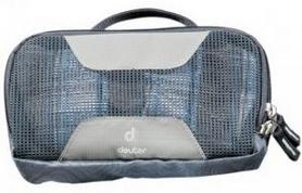 Фото 1 к товару Чехол для одежды Deuter Zip Pack S 1 л titan-silver