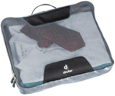 Чехол для одежды Deuter Zip Pack XL 14 л titan-black