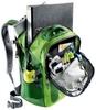 Рюкзак городской Deuter Giga 28 л kiwi-emerald - фото 3