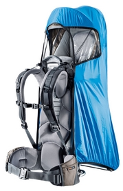 Чехол Deuter KC deluxe RainCover coolblue
