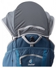 Чехол Deuter Sun Roof and Rain Cover granite - фото 4