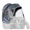 Чехол Deuter Sun Roof and Rain Cover titan - фото 2