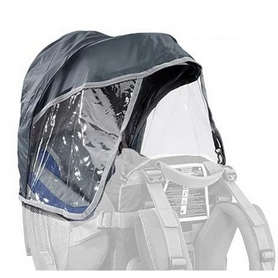 Фото 2 к товару Чехол Deuter Sun Roof and Rain Cover titan