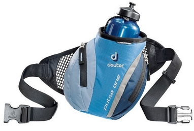 Сумка Deuter Pulse One 0,5 л coolblue-midnight