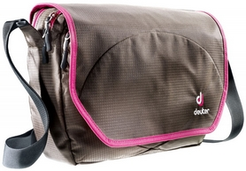 Сумка Deuter Carry Out 8 л coffee-magenta