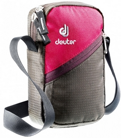 Сумка Deuter Escape I 1 л rasberry-coffee