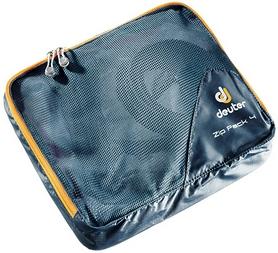 Фото 1 к товару Чехол для одежды Deuter Zip Pack 4 л granite