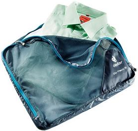 Фото 1 к товару Чехол для одежды Deuter Zip Pack 9 л granite