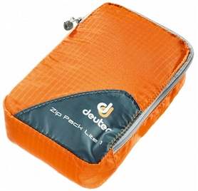Чехол для одежды Deuter Zip Pack Lite 1 л mandarine