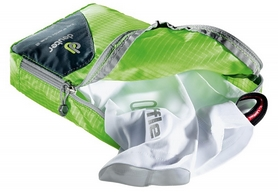 Фото 2 к товару Чехол для одежды Deuter Zip Pack Lite 1 л mandarine