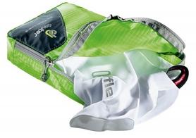 Фото 2 к товару Чехол для одежды Deuter Zip Pack Lite 2 л kiwi