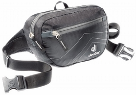 Сумка Deuter Organizer belt 1,8 л black-anthracite