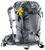 Рюкзак туристический Deuter Freerider Pro 28 л SL black - фото 1