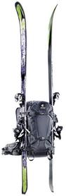 Фото 4 к товару Рюкзак туристический Deuter Freerider Pro 28 л SL black