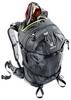 Рюкзак туристический Deuter Freerider Pro 28 л SL black - фото 5