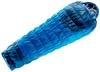 Мешок спальный (спальник) Deuter Exosphere +2° L cobalt-steel правый - фото 1