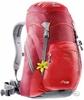 Рюкзак туристический Deuter Groden 30 л SL fire-cranberry - фото 1