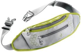 Сумка поясная Deuter Neo Belt I 0.8 L silver-moss