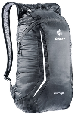 Сумка Deuter Wizard Light 12 L black