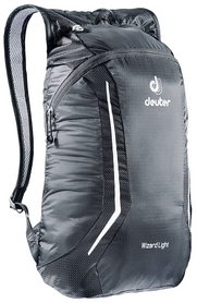 Фото 1 к товару Сумка Deuter Wizard Light 12 L black