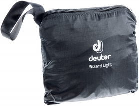 Фото 2 к товару Сумка Deuter Wizard Light 12 L black