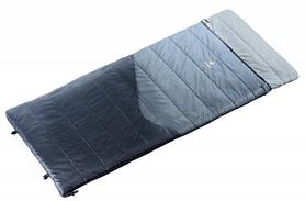 Мешок спальный (спальник) Deuter Space I правый titan-black