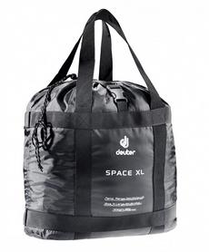 Фото 3 к товару Мешок спальный (спальник) Deuter Space I правый titan-black
