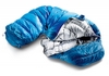 Мешок спальный (спальник) Deuter Trek Lite +8 L правый cobalt-steel - фото 2