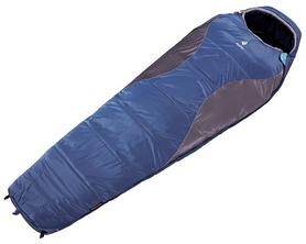 Мешок спальный (спальник) Deuter Sphere 700 L правый синий с серым