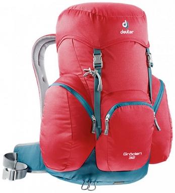 Рюкзак туристический Deuter Groden 32 л fire-arctic
