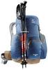 Рюкзак туристический Deuter Groden 32 л fire-arctic - фото 2